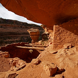 Anasazi Ruins in Bears Ears National Monument by Justin Giffin - Buildings & Architecture Decaying & Abandoned ( national monuments, utah, buildings, ruins, bears ears, native american, abandoned )