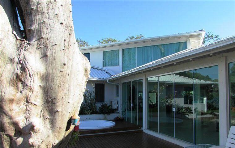 Casa 4 Dorm, Lagoa da Conceição, Florianópolis (CA0463) - Foto 15