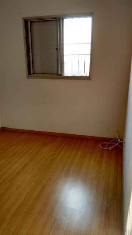 Apartamento Padrão à venda, Piqueri, São Paulo