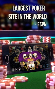 Game Zynga Poker – Texas Holdem APK for Windows Phone