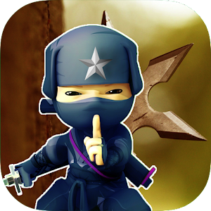 Download Super Ninja Jungle Adventure for Windows Phone