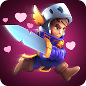 Nonstop Knight APK for Bluestacks