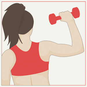 Female Ftness - Home Workout for Android