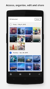 Flickr Screenshot