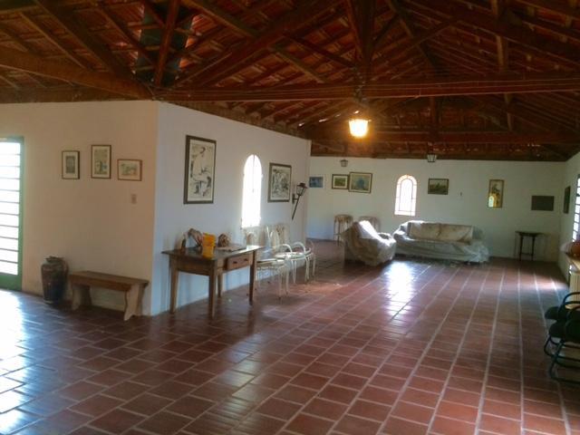 Yarid Consultoria Imobiliaria - Fazenda 8 Dorm - Foto 4