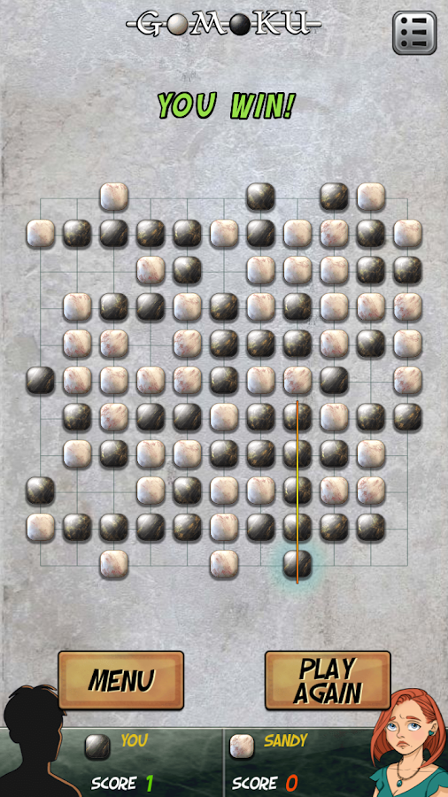 Gomoku Screenshot 6
