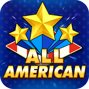Download free All American & Double Bonus for PC on Windows and Mac