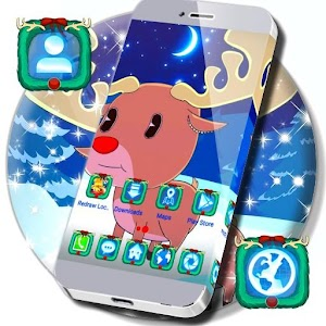 Download Christmas Launcher 2018 for PC