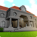 House Building Ideas Minecraft APK baixar