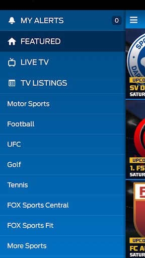 FOX Sports Play For PC