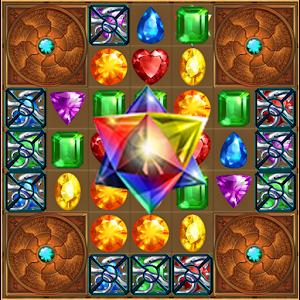 Cover art Clash of Diamonds: Match 3
