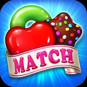 Fun Match™ - match 3 games Online PC (Windows / MAC)
