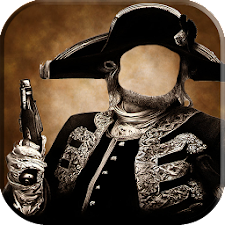 Pirate Photo Montages Studio