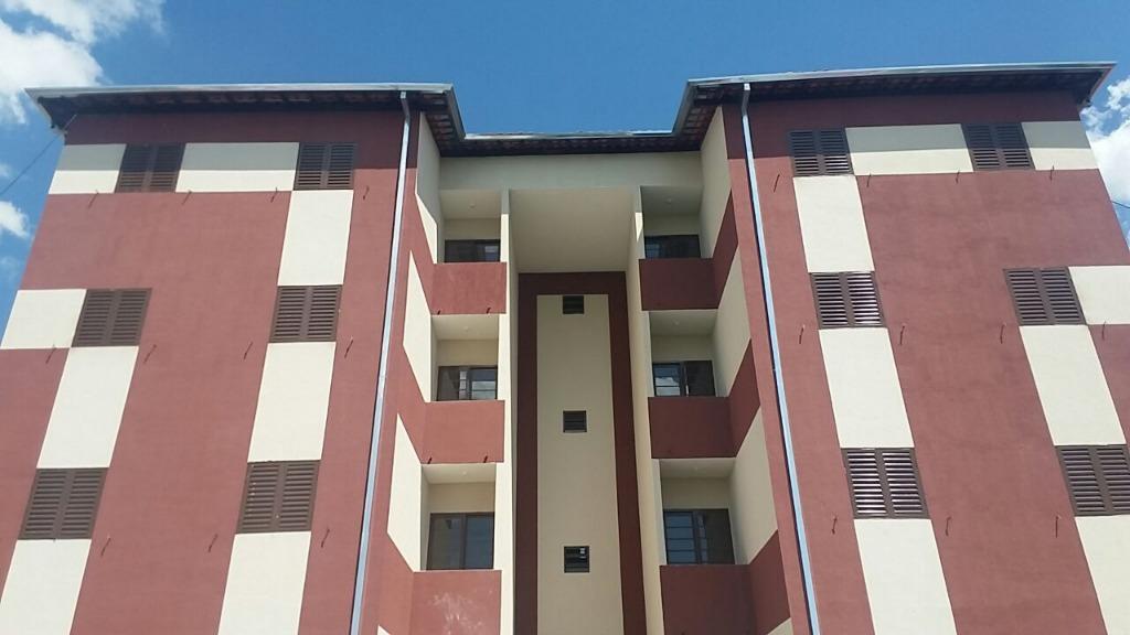 Apartamento para Locação - Jardim das Indústrias