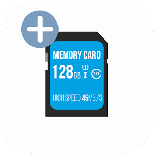 128 Gb sd card free
