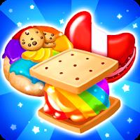 Yummy Cookie Treat Bomb Star on PC / Windows 7.8.10 & MAC
