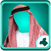 New Arab Man Photo Suit APK for Lenovo