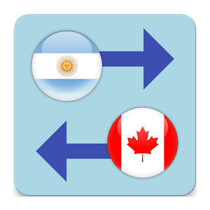Download Argentine Peso x Canada Dollar for Windows Phone