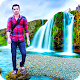 Waterfall Photo Editor - Waterfall Photo Frames APK