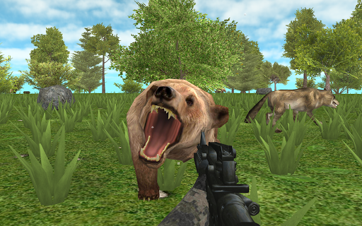 Hunter: Animals In The Forest screenshot 5