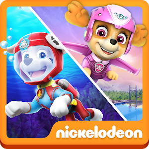 PAW Patrol Air and Sea Adventures For PC