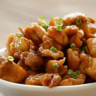 Honey Chicken Bites Recipes