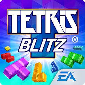 TETRIS  Blitz For PC (Windows & MAC)