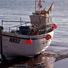 Such a beauty boat  by Sam Kirimli - Transportation Boats