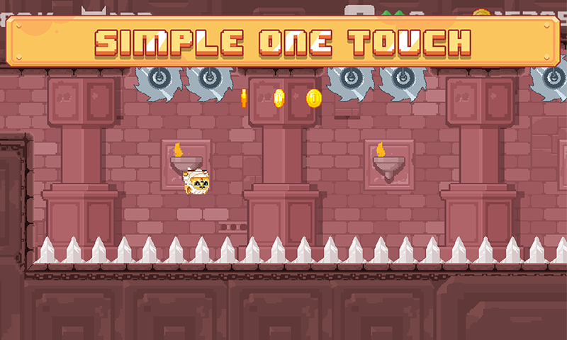 Cat Knight Story Screenshot 2