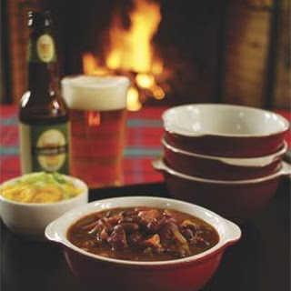 Spicy Vegetarian Chili Soup Recipes