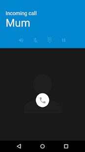 Fake Call Prank - screenshot