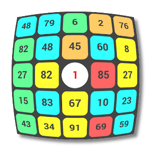 THINGO (Math Bingo) For PC (Windows & MAC)