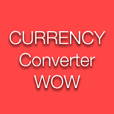 Currency Converter Wow