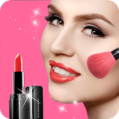 Free Download Face Beauty Makeup-InstaBeauty APK for Samsung