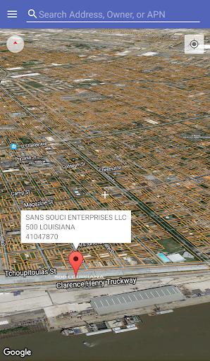LandGlide - screenshot