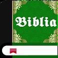 Biblia de estudio Reina Valera