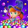 Game Bubble Magic apk for kindle fire
