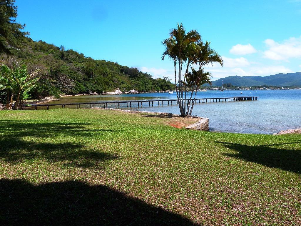 Terreno, Lagoa da Conceição, Florianópolis (TE0205) - Foto 2