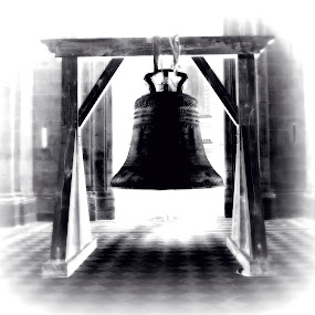The Orleàns Bell by John O'Groats - Artistic Objects Other Objects ( orleans, bell, loire, cathedral, france, pwcbells )