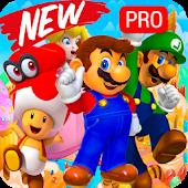 Pro Super Mario 2017 tIPs
