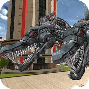 Dragon Robot 2 Online PC (Windows / MAC)