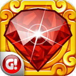 Diamonds Blaze Icon