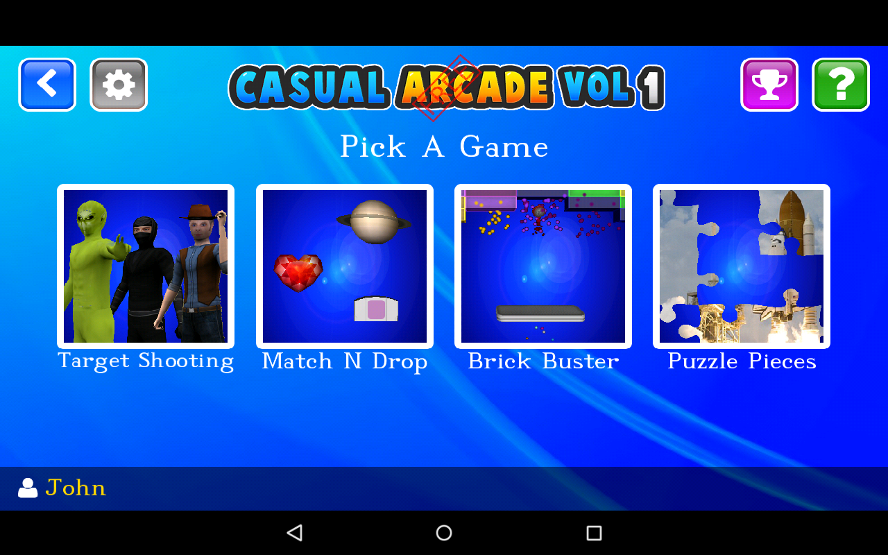 Casual Arcade Vol. 1 Screenshot 8