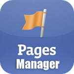 Pages Manager 1.0 Apk