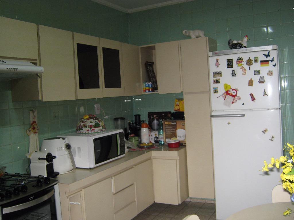 Imobiliária Compare - Casa 3 Dorm, Vila Rosália - Foto 16