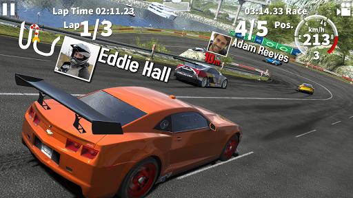 GT Racing 2: The Real Car Exp screenshot 12