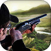 Skeet Shooting 3D Advance APK for Bluestacks