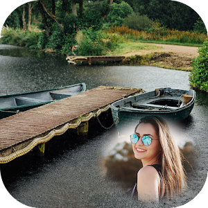 Rain Photo Collection : Rain Photo Editor for PC-Windows 7,8,10 and Mac