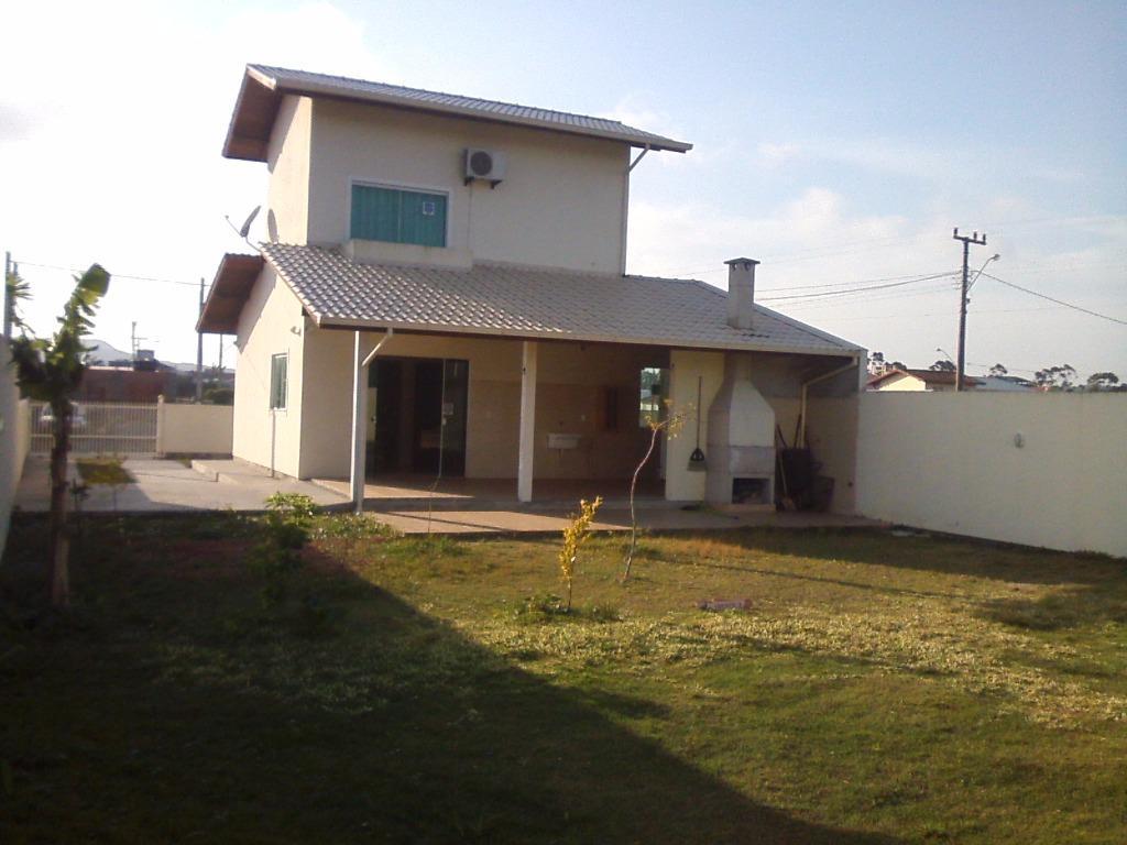 Casa 3 Dorm, Praia do Sonho (ens Brito), Palhoca (CA0486) - Foto 6