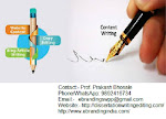 Top Class Content Writing Services in Kolkata Region